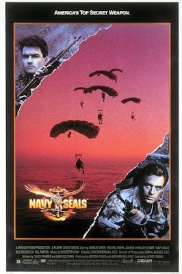 Sinopsis film Navy Seals (1990)