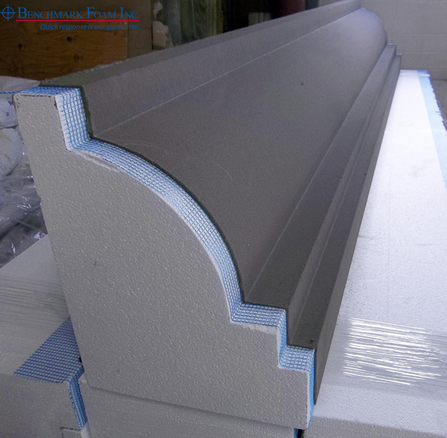Alternative Building Material Expanded Polystyrene