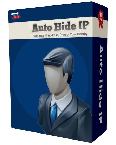 Auto Hide IP 5.5.0.2 Final + Crack