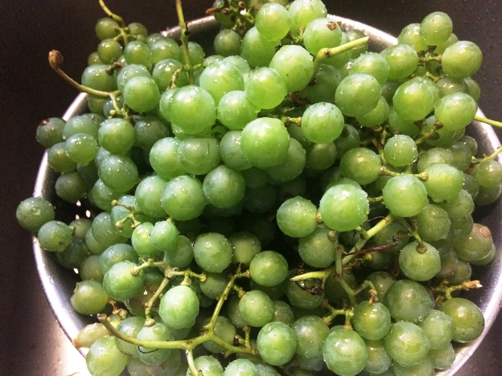 How To Make Grapejuice