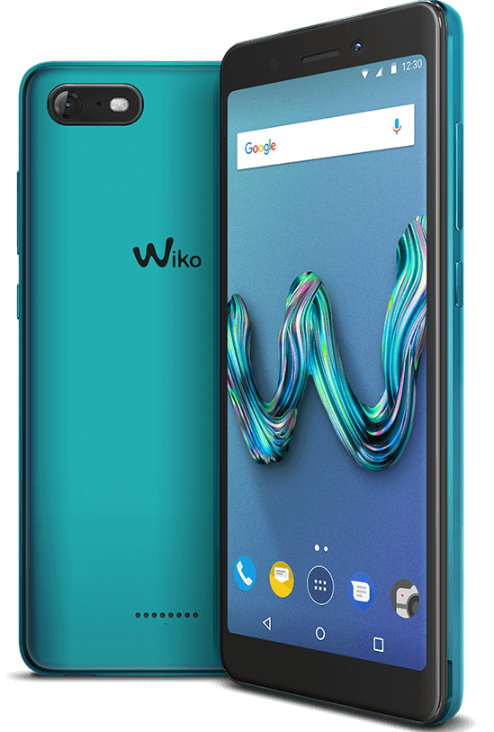 Wiko Tommy 3 Flash Firmware ROM [Flash File]