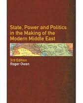 state power and politics in the making of the modern middle east  PDF .