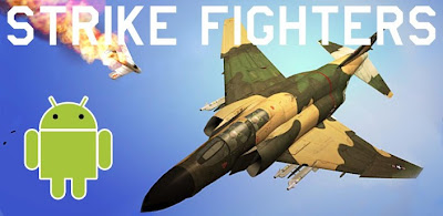 Android Apps Apk: Strike Fighters 1.31 Apk Format For Android