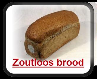 zoutloos brood waar te koop