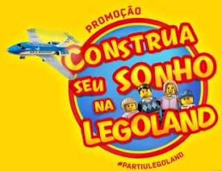 Cadastrar Promoção RiHappy 2017 LEGO Construa Seu Sonho Legoland