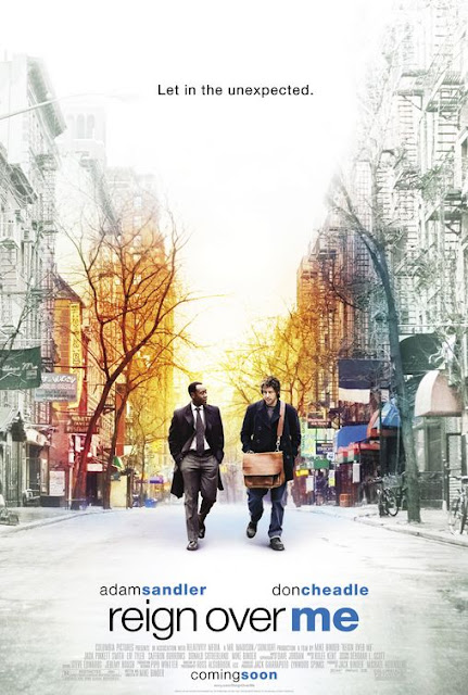 Reign Over Me (2007) ταινιες online seires xrysoi greek subs