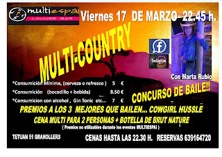 Country MultiEspai