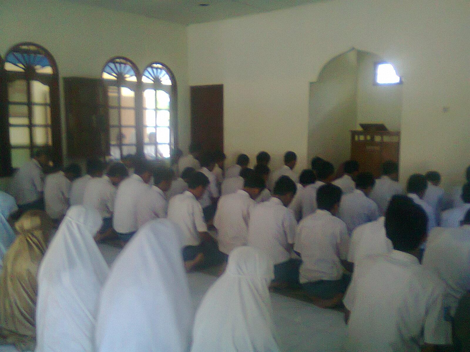 Artikel Tentang Pendidikan Di Mts Contoh Artikel Tentang Pendidikan Artikel Indonesia Kegiatan Bernuansa Keagamaan Di Bulan Ramadhan Pai Sman 1 Prambanan