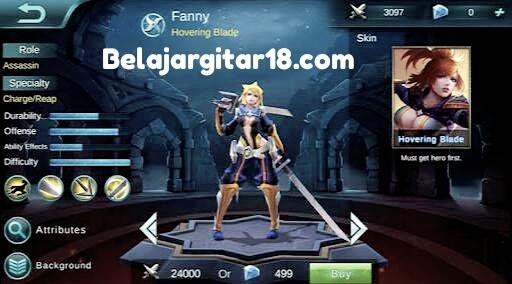 Hero Assassin Terkuat Mobile Legends