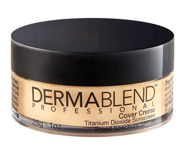 Dermablend Professional Corrective Cosmetics, Dermablend Professional, Corrective Cosmetics, Dermablend Cover Crème