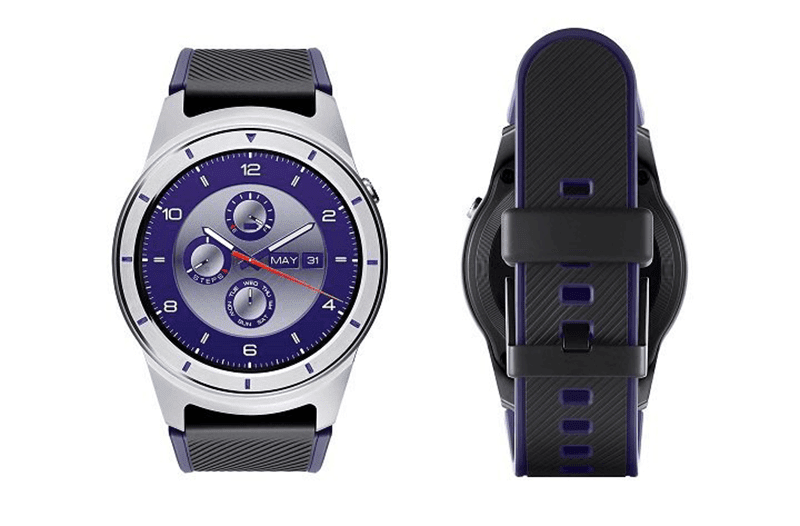 ZTE has announced the Quartz for the the States marketplace ZTE Quartz Announced, An Affordable Android Wear 2.0 Device