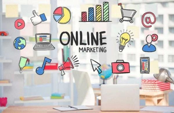 Kỹ thuật mới cho kinh doanh online ngành mỹ phẩm làm đẹp năm 2018