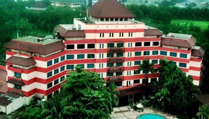 Hotel Murah Di Kota Bekasi