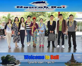 Nikmati Paket Tour Bali Rombongan Murah