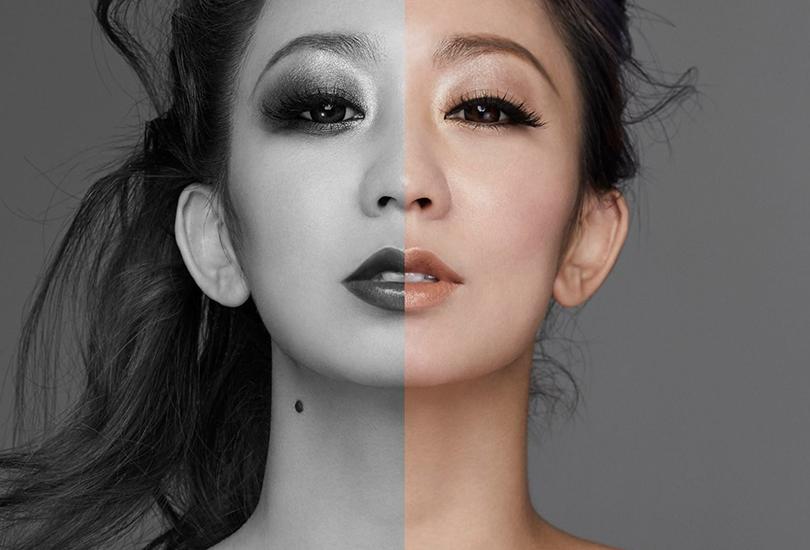 Album review: Kumi Koda - W Face | Random J Pop