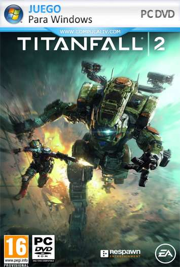 Titanfall 2 PC Full Español