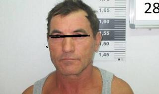 55χρονος Αλβανός πιάστηκε στη Ρόδο για αποπλάνηση παιδιών - Εικόνες
