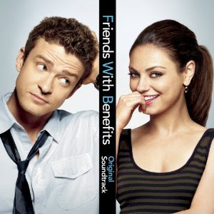 Friends With Benefits Liedje - Friends With Benefits Muziek - Friends With Benefits Soundtrack