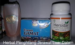 15 jenis obat penghilang jerawat alami herbal ampuh tradisional