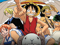 One Piece (1999-) Full Episode 001-030