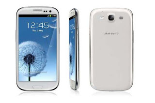 Samsung releases stability update (v XXEMG4) for Samsung Galaxy S III version but it is still Android 4.1.2