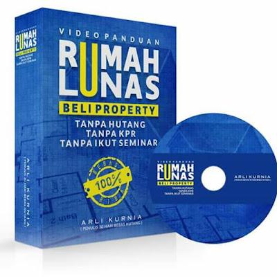 DVD Rumah Lunas