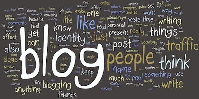 5 Tips Sederhana Blogging Pemula