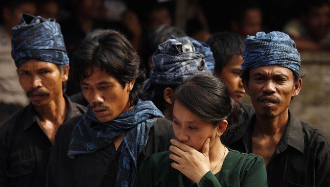 Pesan Damai dari Warga Baduy Dalam untuk Pilkada 2017