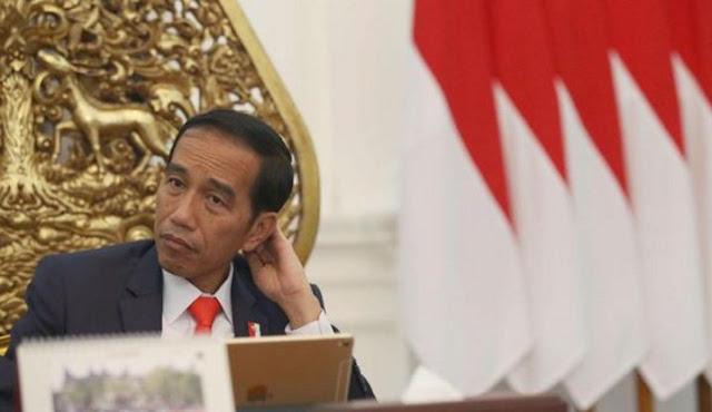 Hati-Hati, Hina Jokowi di Medsos Bisa Bernasib Seperti Perempuan Ini