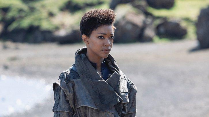 Star Trek: Discovery - Season 3 - Promo + First Look Photos