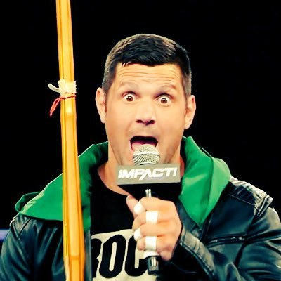 Eddie Edwards age, wiki, biography