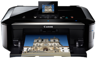 Canon PIXMA MG5310 Driver Download & Software Manual Installation