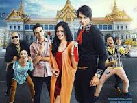 Download film Check in Bangkok (2015)