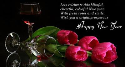 Happy New Year Shayari 2020 for Whatsapp