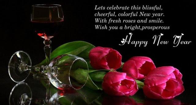 Happy New Year Shayari 2019 for Whatsapp