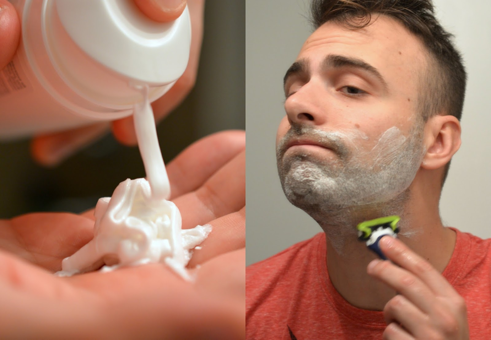 Schaf Shaving Cream