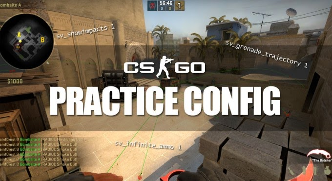 CStrike Global Offensive - Tutorials: March 2015