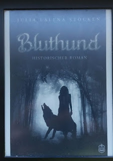 Bluthund - Kindle Edition