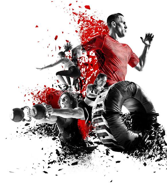 Urban Obstacle Race per gli amanti del fitness funzionale