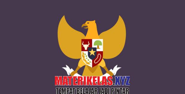 Materi PKn Kelas 8 KTSP