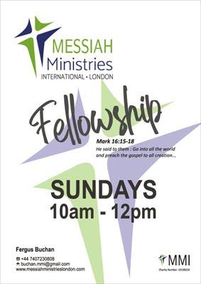London Fellowship