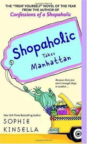 Sophie Kinsella Mini Shopaholic Ebook