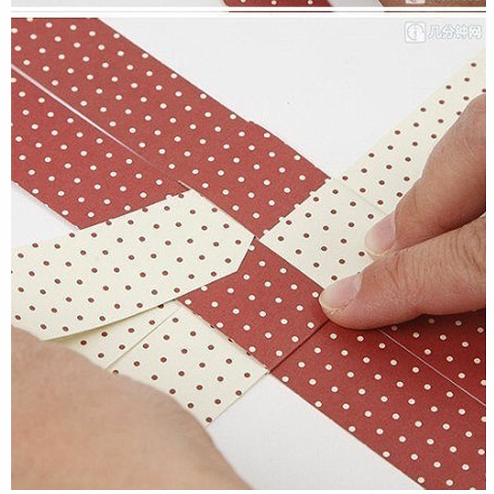 Star Festivel: 3D Star Origami   Paper Origami Guide