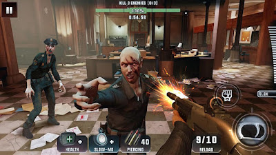 Kill Shot Virus Mod Apk Android v1.0.4 Free
