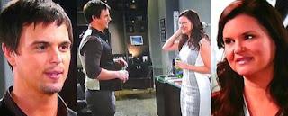 Wyatt e Katie si mettono insieme