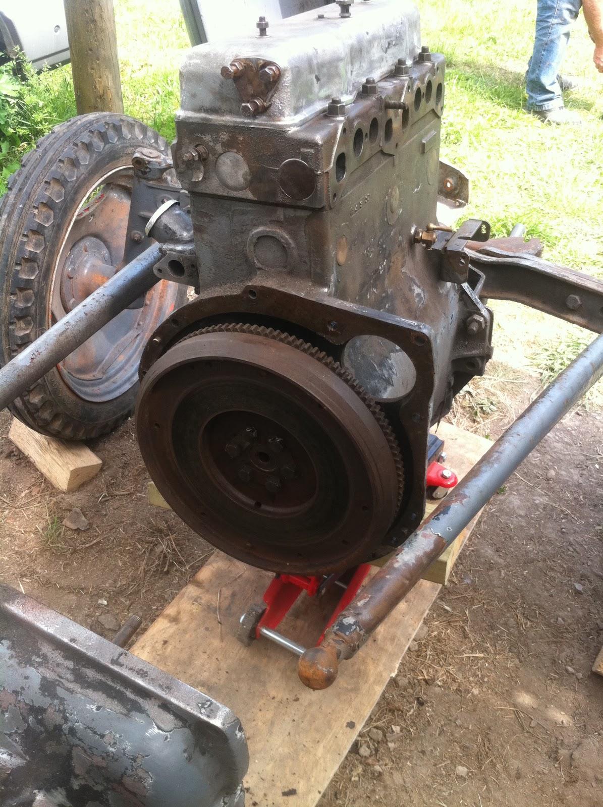 ferguson tef20 restoration the big split rh tef20 restoration blogspot com