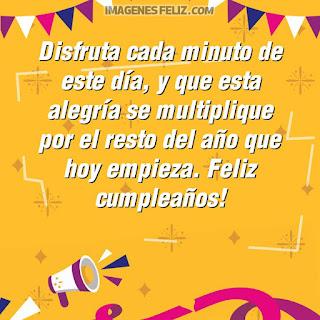 Imágenes de feliz cumpleaños para hombre gratis. Tarjetas con mensajes y frases bonitas para descargar