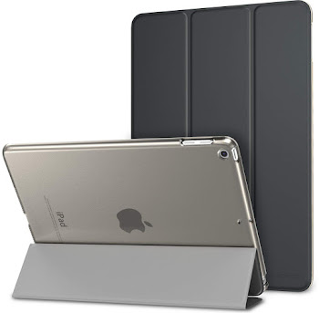 MoKo Smart Cover (iPad 9.7)