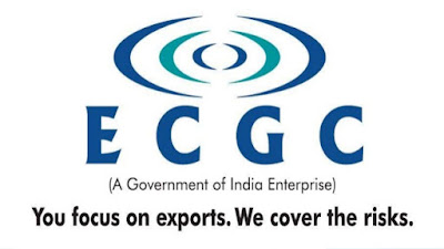 Export Credit Guarantee Corporation of India Ltd., ECGC, Graduation, PO, Probationary Officer, freejobalert, Sarkari Naukri, Latest Jobs, ecgc logo