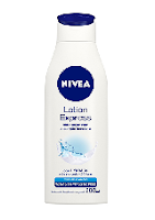 Loção Hidratante Nivea Body Lotion (200 ml)